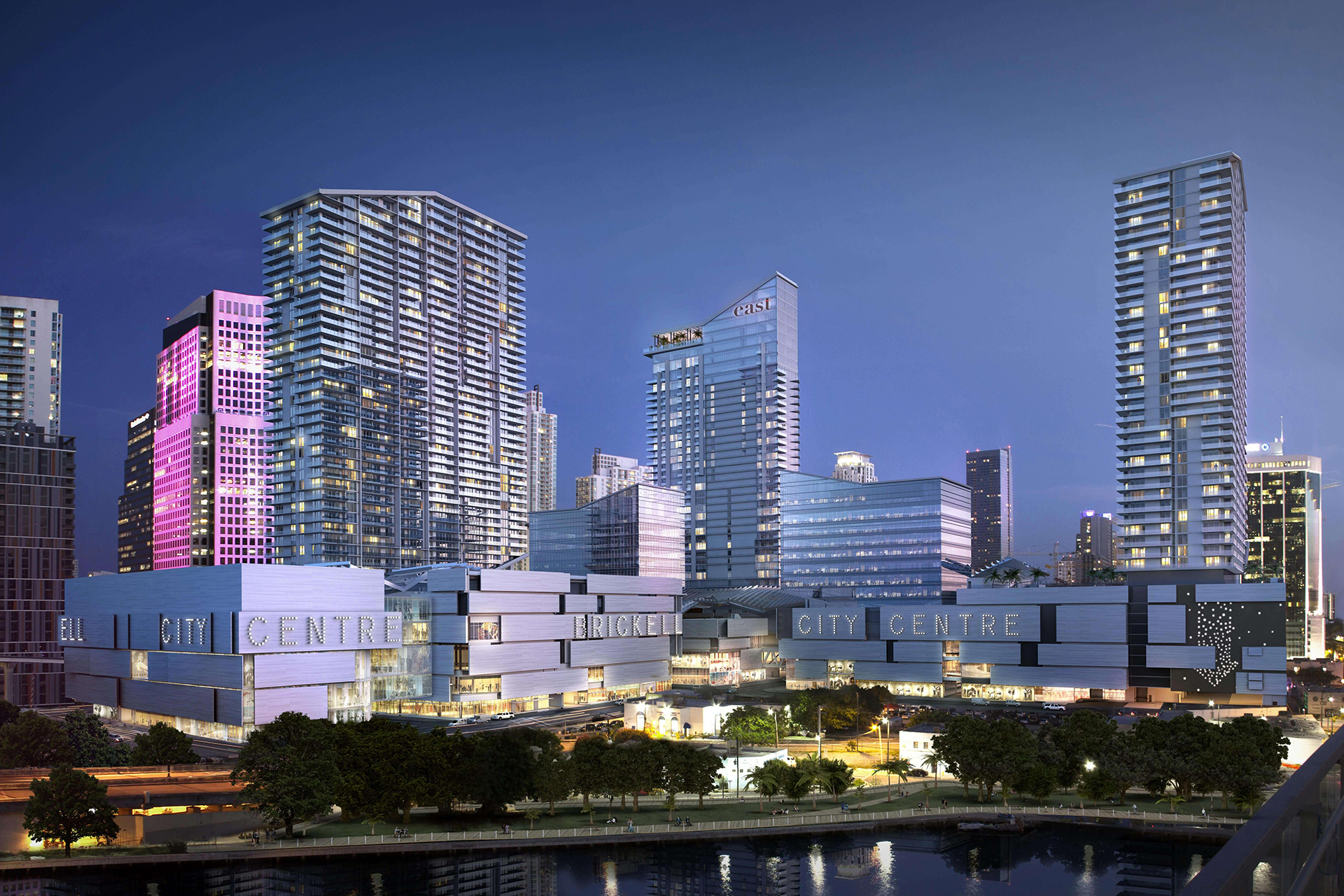 Brickell City Centre - Main Image