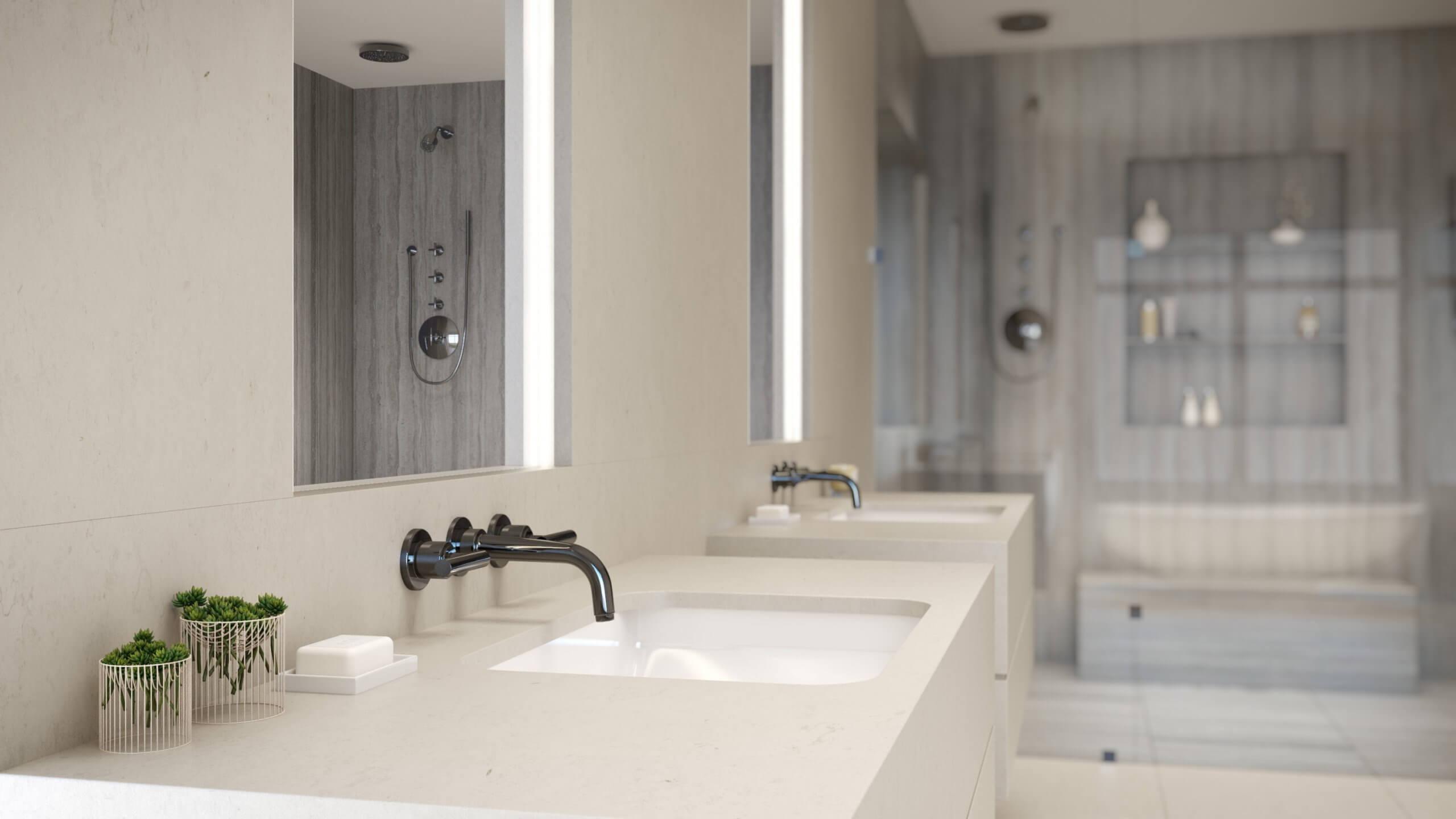 Bathroom-Vignette