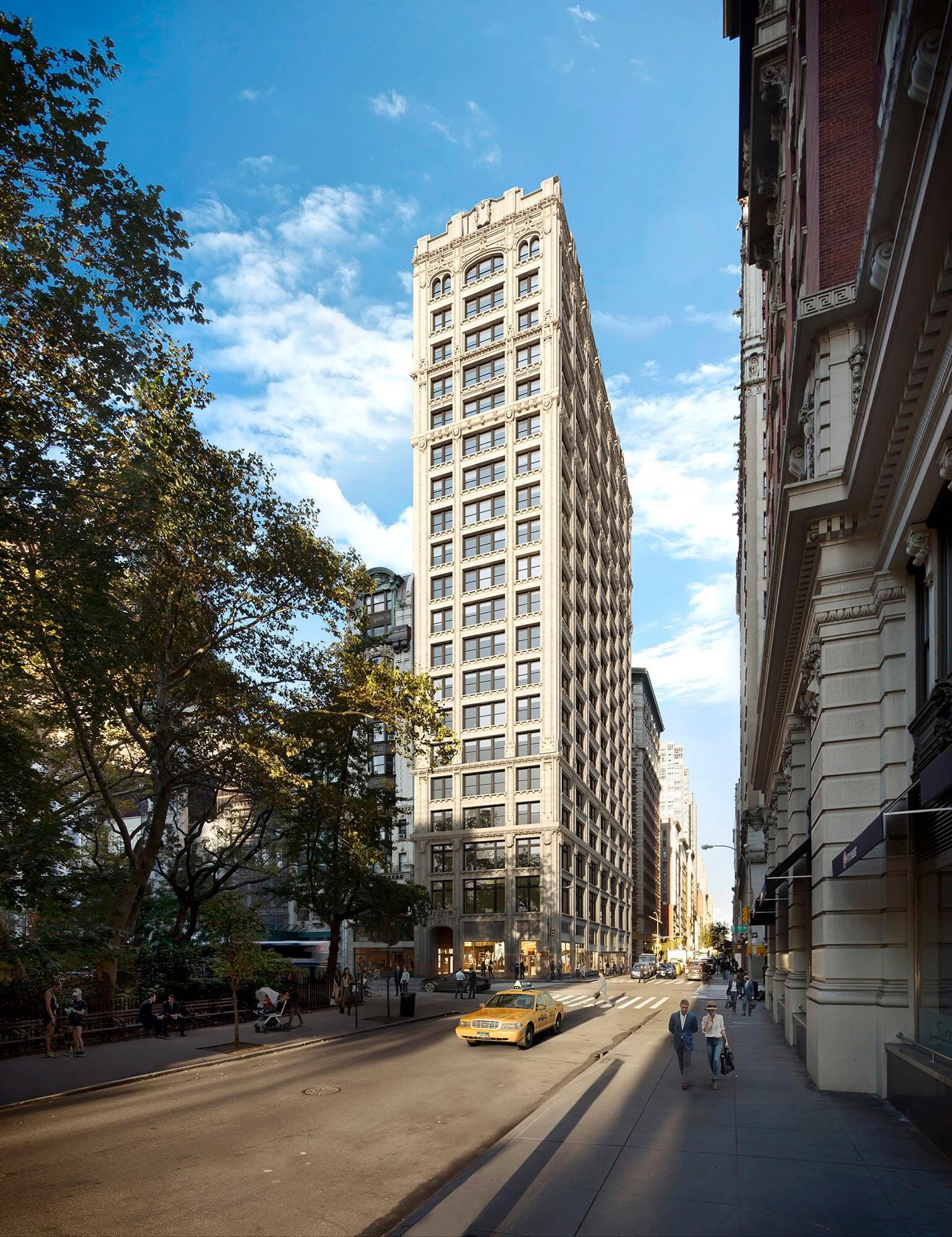 212 Fifth Avenue, New York, NY