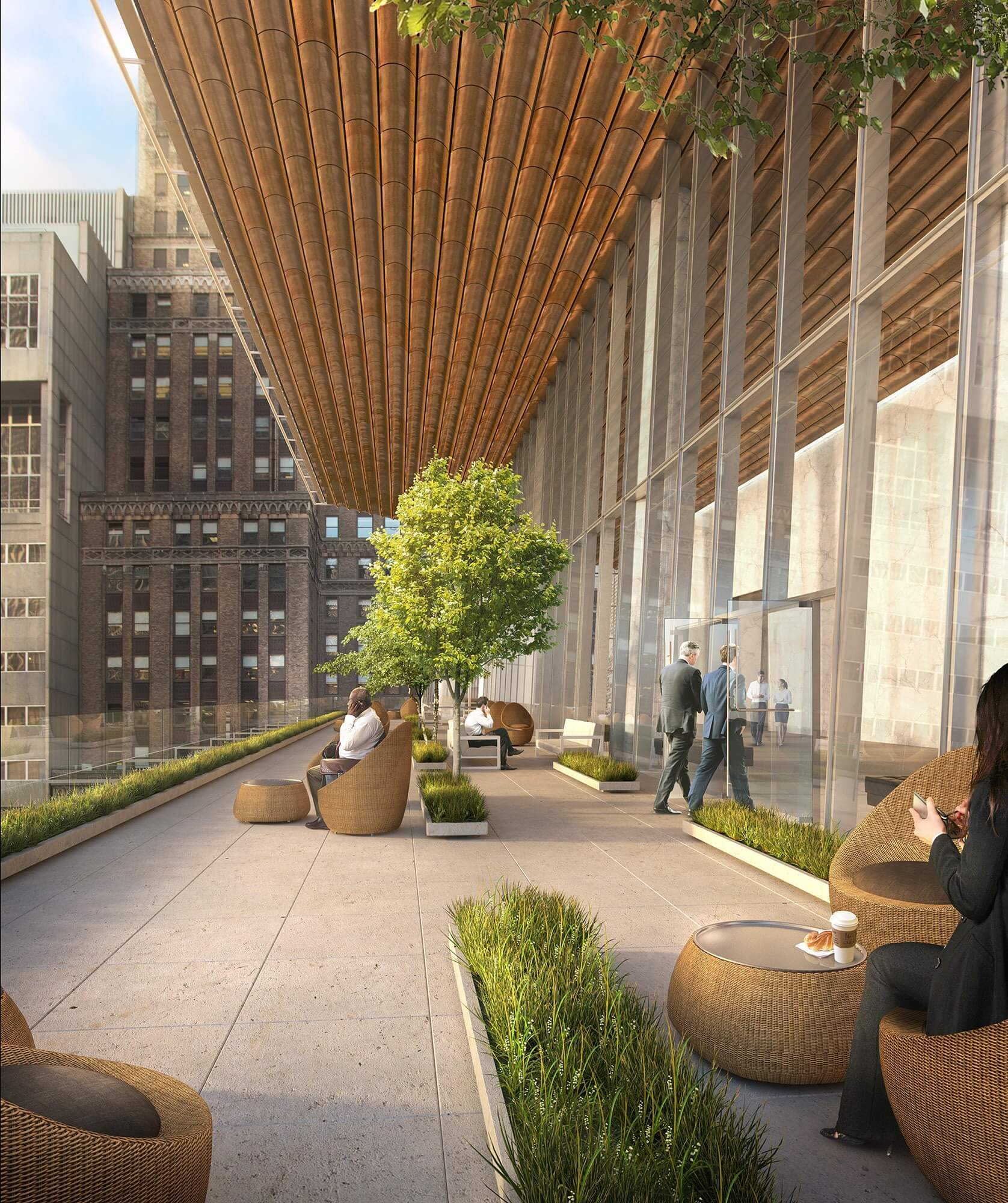SL-Green_One-Vanderbilt-Office-Terrace-Amenity