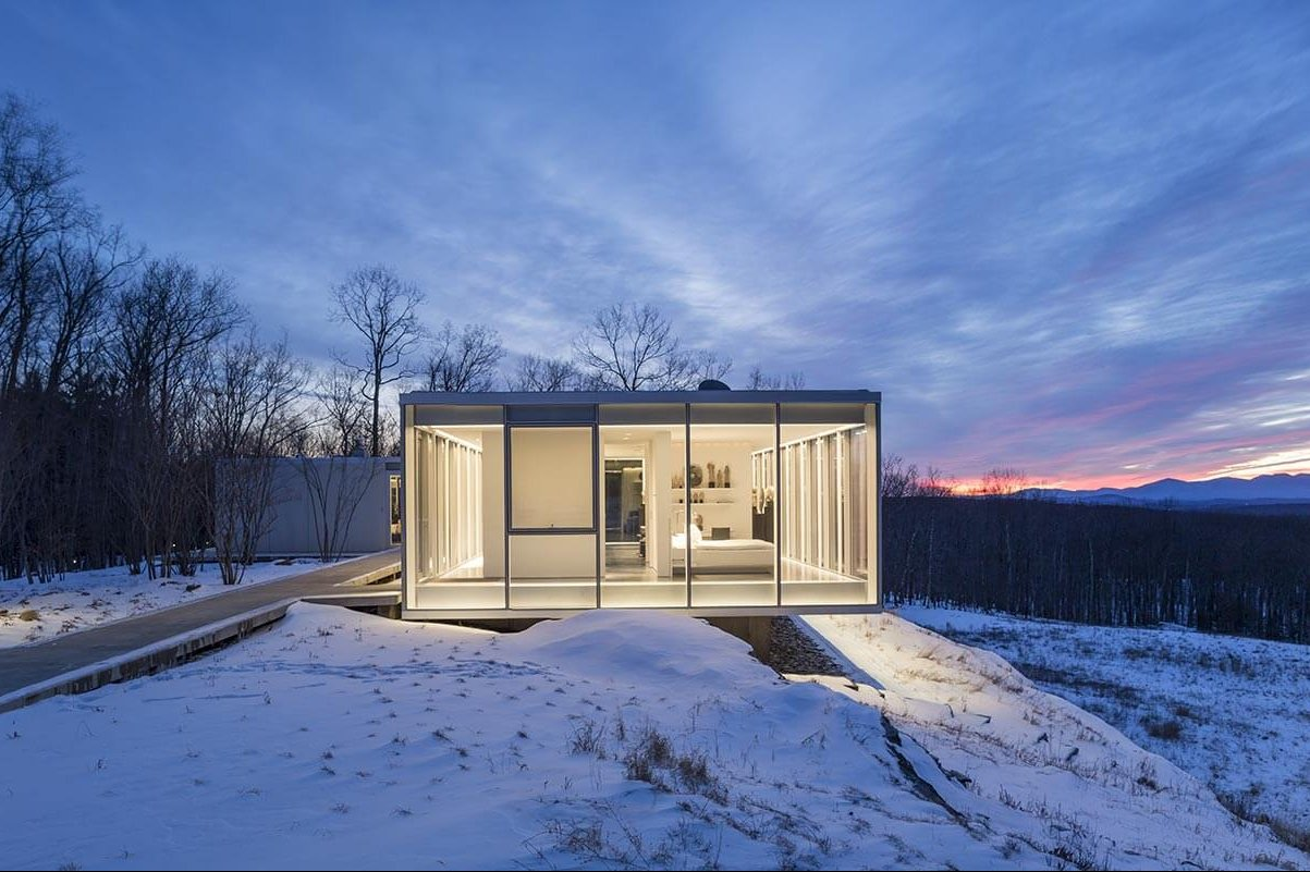 House in Ghent Hudson Valley New York