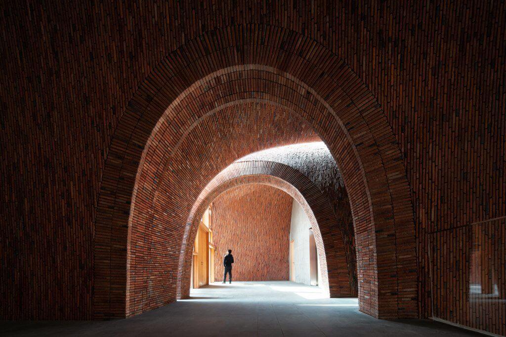 Jingdezhen Imperial Kiln Museum