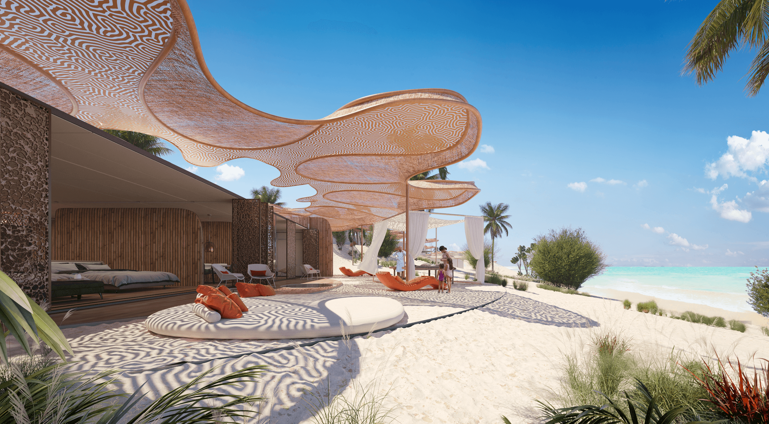 Shurayrah Island Saudi Arabia