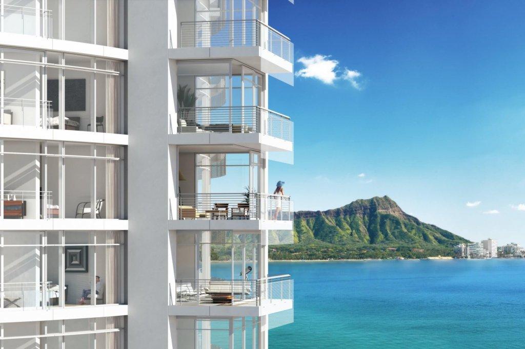 Gateway Towers Honolulu