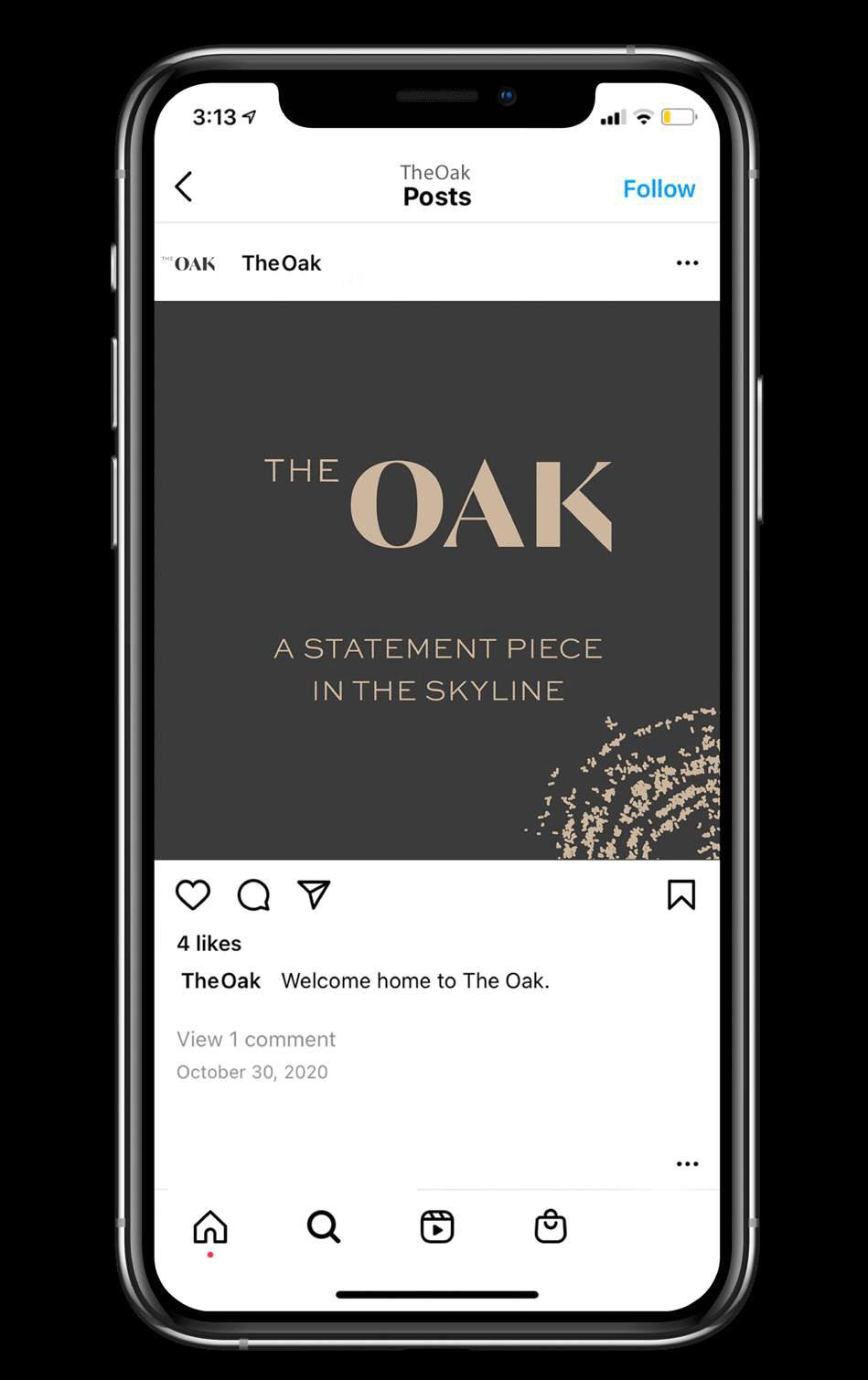 The Oak San Francisco